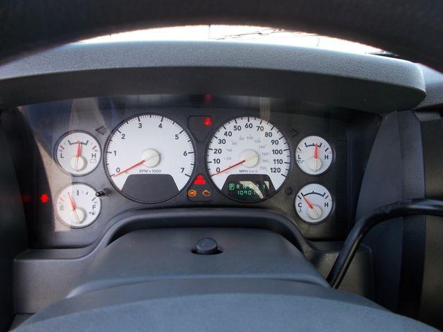 2006 Dodge Ram 1500 ST Shelbyville, TN 26