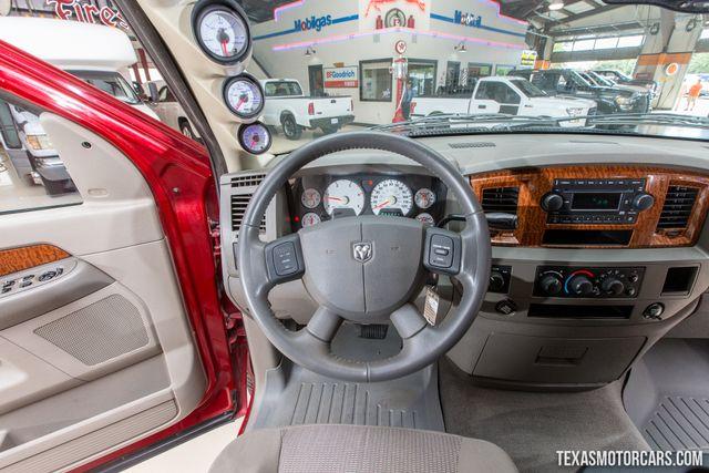 2006 Dodge Ram 2500 SLT in Addison Texas, 75001