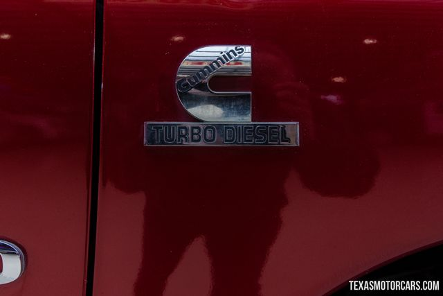 2006 Dodge Ram 2500 SLT 4X4 in Addison, Texas 75001