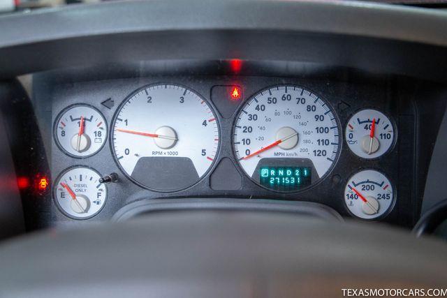 2006 Dodge Ram 2500 SLT in Addison, Texas 75001