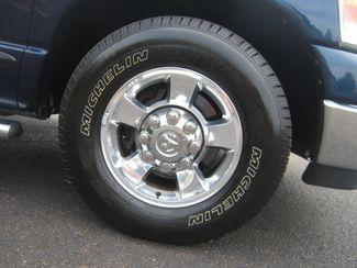 2006 Dodge Ram 2500 SLT Batesville, Mississippi 16