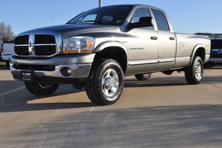 2006 Dodge Ram 2500 SLT in Bettendorf/Davenport, Iowa 52722