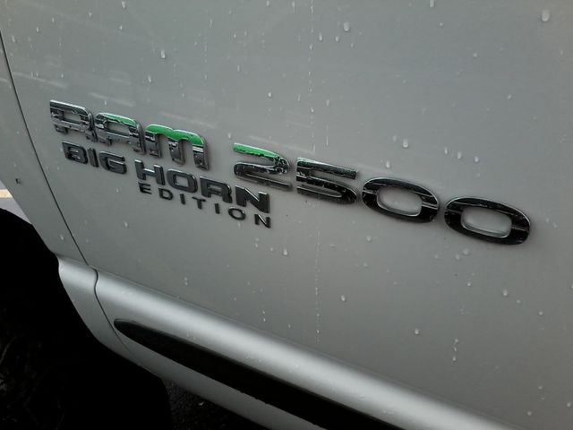 2006 Dodge Ram 2500 SLT Boerne, Texas 10