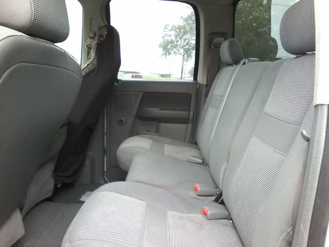2006 Dodge Ram 2500 SLT Boerne, Texas 15