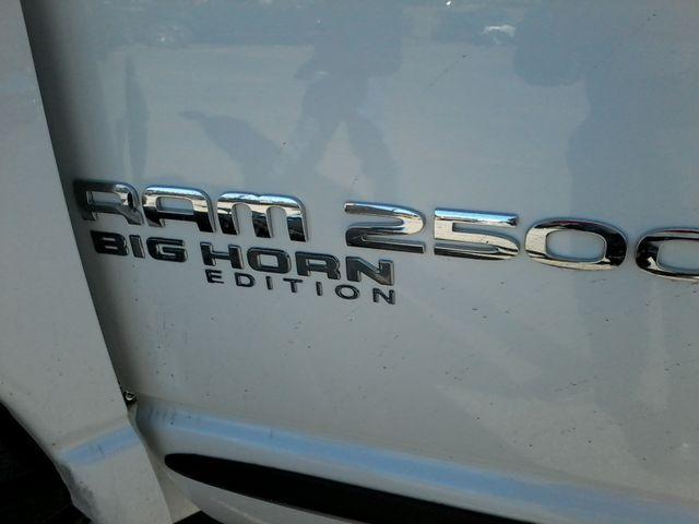 2006 Dodge Ram 2500 SLT Boerne, Texas 9