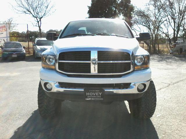 2006 Dodge Ram 2500 SLT Boerne, Texas 6