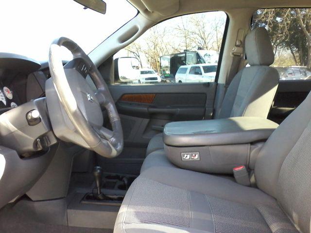 2006 Dodge Ram 2500 SLT Boerne, Texas 12