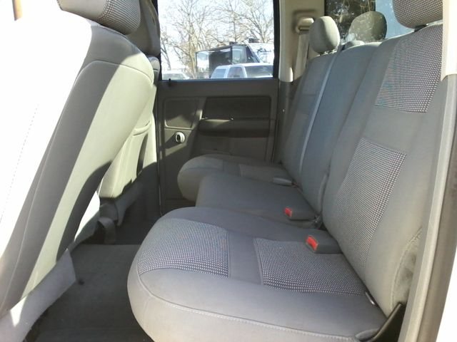 2006 Dodge Ram 2500 SLT Boerne, Texas 13