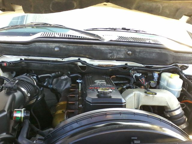 2006 Dodge Ram 2500 SLT Boerne, Texas 26