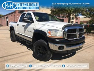 2006 Dodge Ram 2500 SLT in Carrollton, TX 75006