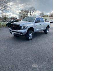2006 Dodge Ram 2500 SLT in Coal Valley, IL 61240