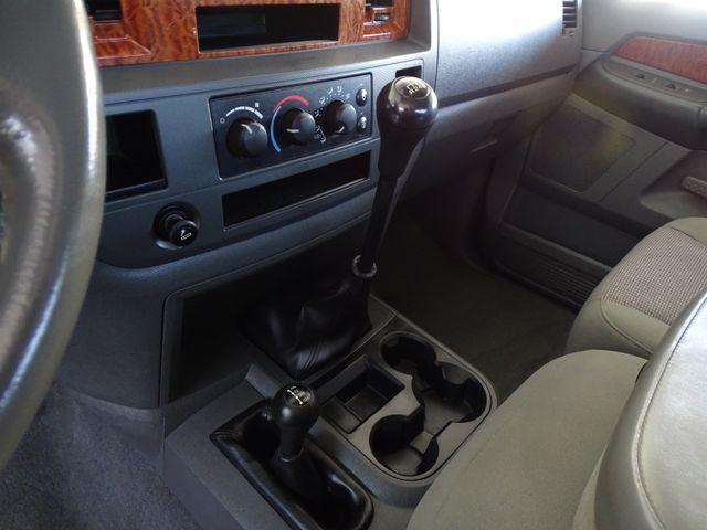 2006 Dodge Ram 2500 SLT Corpus Christi, Texas 22