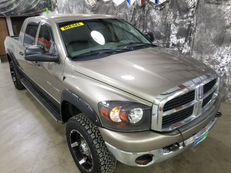 2006 Dodge Ram 2500 SLT  Mega  5.9L Cummins in Dickinson, ND
