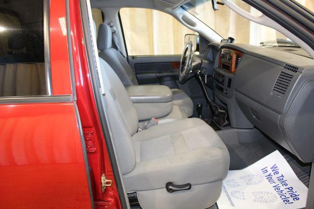 2006 Dodge Ram 2500 Diesel Crew Cab Manual SLT in Roscoe, IL 61073