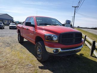 2006 Dodge Ram 2500 SLT in Harrisonburg, VA 22801