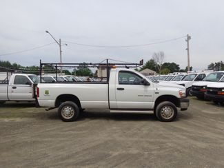 2006 Dodge Ram 2500 ST Hoosick Falls, New York 2