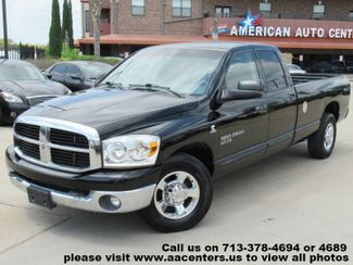 2006 Dodge Ram 2500 SLT | Houston, TX | American Auto Centers in Houston TX