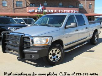 2006 Dodge Ram 2500 SLT MEGA CAB | Houston, TX | American Auto Centers in Houston TX