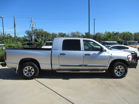 2006 Dodge Ram 2500 SLT MEGA CAB | Houston, TX | American Auto Centers in Houston, TX