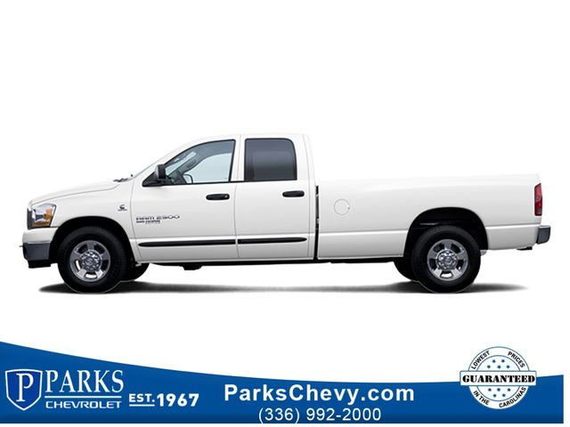 2006 Dodge Ram 2500 Laramie in Kernersville, NC 27284