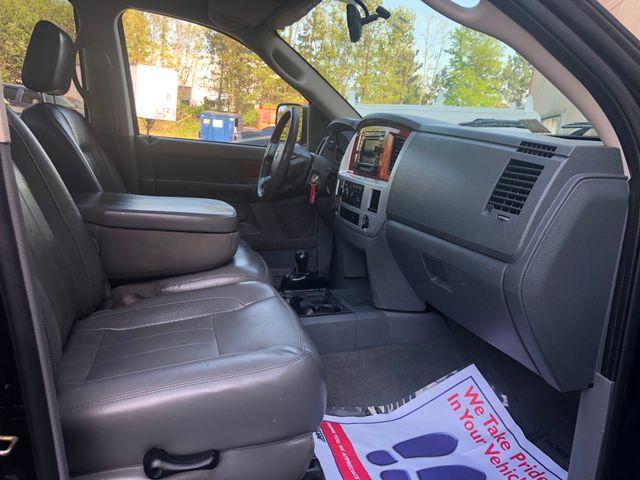 2006 Dodge Ram 2500 Laramie Leesburg, Virginia 13