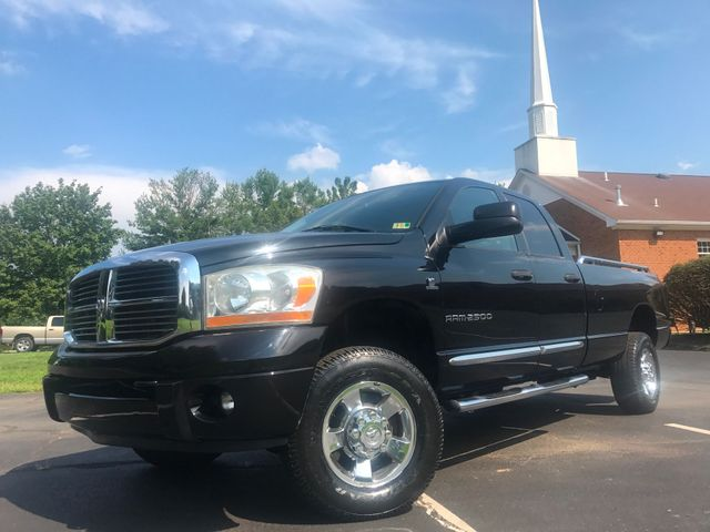 2006 Dodge Ram 2500 Laramie in Leesburg Virginia, 20175