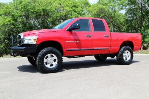 2006 Dodge Ram 2500 SLT - 4x4  in Liberty Hill , TX
