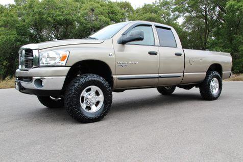 2006 Dodge Ram 2500 SLT - 4X4 - 5.9L in Liberty Hill , TX