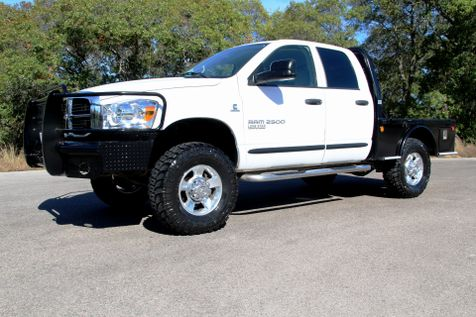 2006 Dodge Ram 2500 SLT - 4x4 - 1 OWNER in Liberty Hill , TX