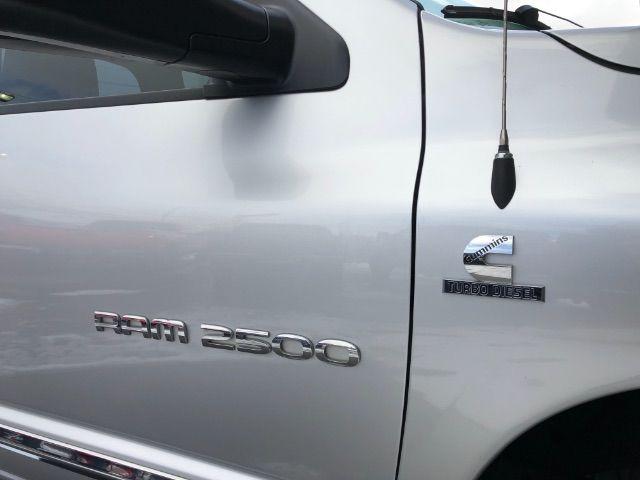 2006 Dodge Ram 2500 Laramie LINDON, UT 14