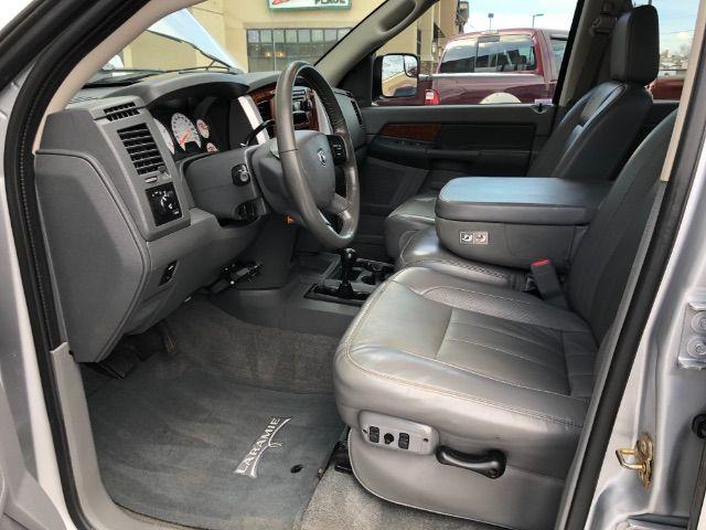 2006 Dodge Ram 2500 Laramie LINDON, UT 16