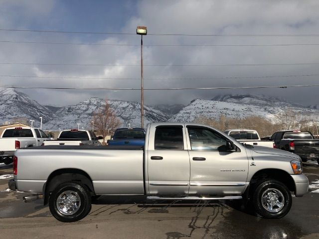 2006 Dodge Ram 2500 Laramie LINDON, UT 2