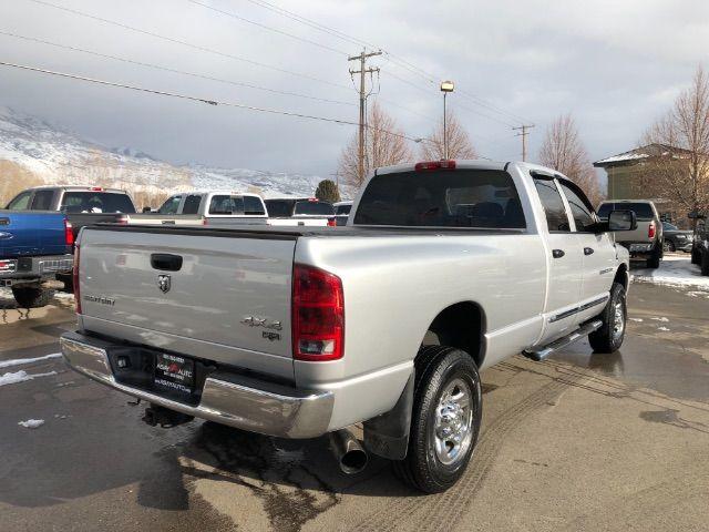 2006 Dodge Ram 2500 Laramie LINDON, UT 3