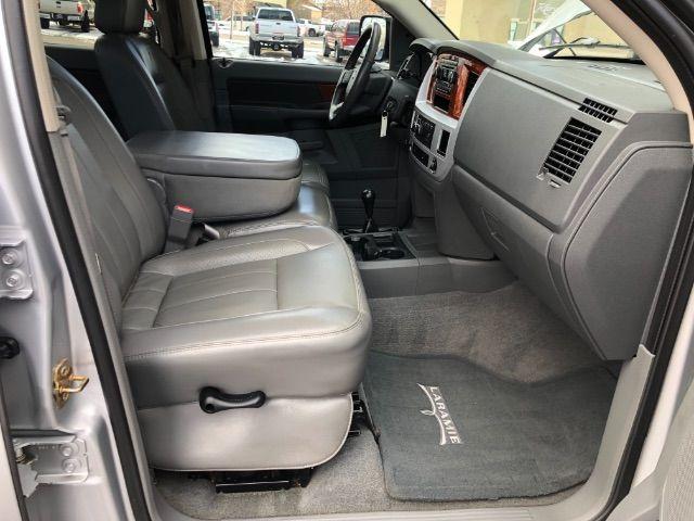 2006 Dodge Ram 2500 Laramie LINDON, UT 33