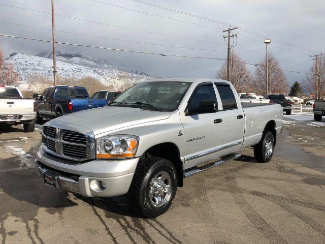 2006 Dodge Ram 2500 Laramie LINDON, UT 7