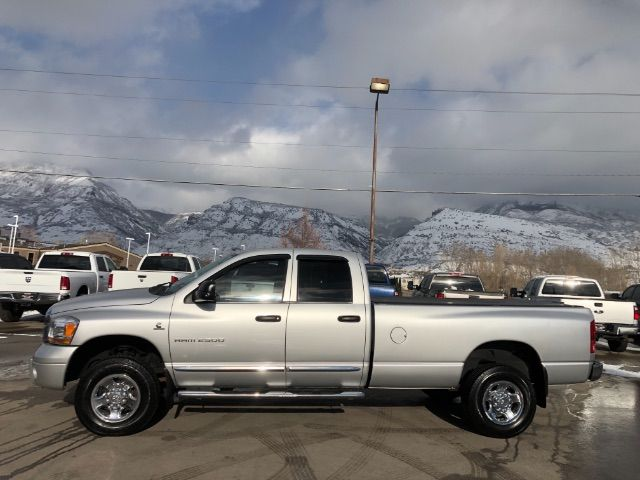 2006 Dodge Ram 2500 Laramie LINDON, UT 8