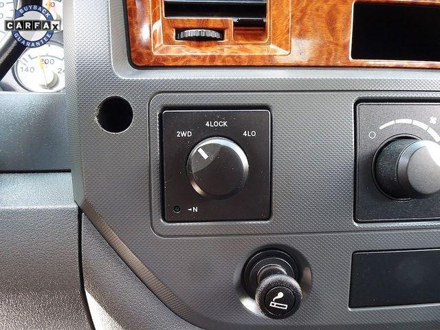 2006 Dodge Ram 2500 SLT Madison, NC 21