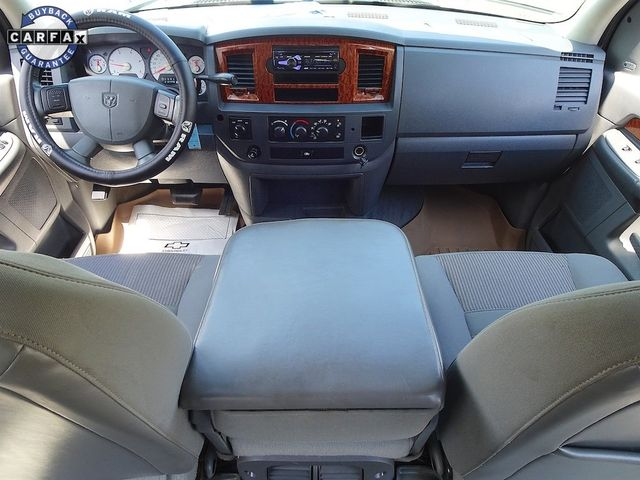 2006 Dodge Ram 2500 SLT Madison, NC 37