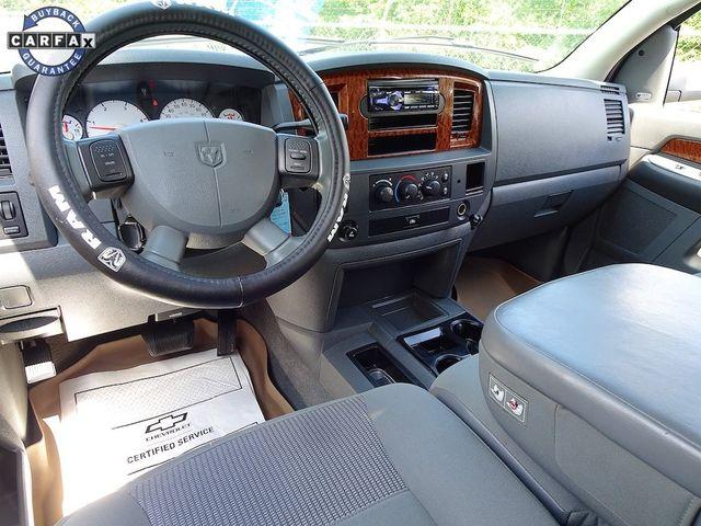 2006 Dodge Ram 2500 SLT Madison, NC 38