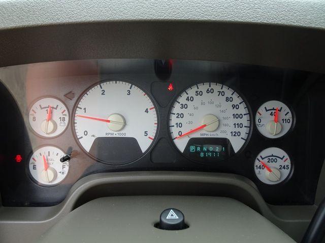 2006 Dodge Ram 2500 SLT in McKinney, Texas 75070