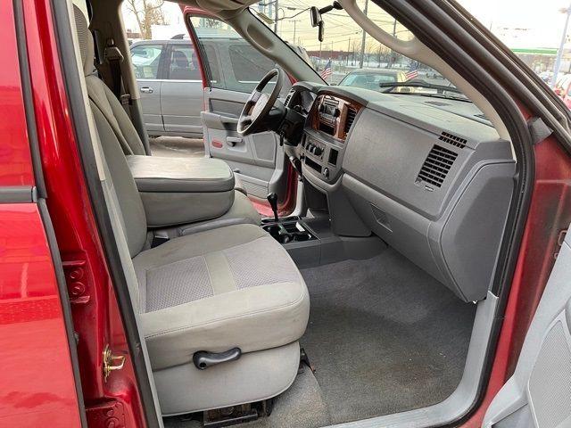 2006 Dodge Ram 2500 SLT in Medina, OHIO 44256