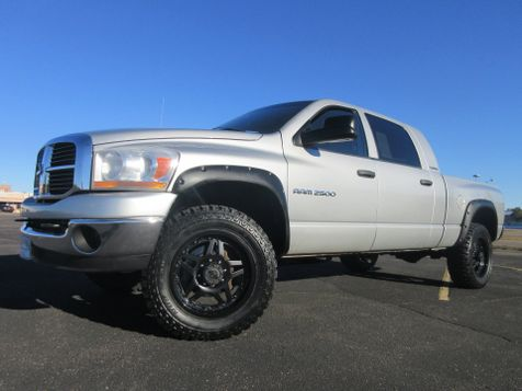 2006 Dodge Ram 2500 Mega Cab 4x4 SLT 5.9L in , Colorado