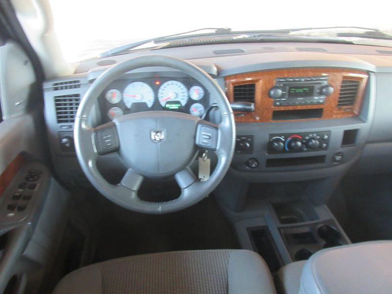 2006 Dodge Ram 2500 Mega Cab 4x4 SLT 59L Cummins Diesel  Fultons Used Cars Inc  in , Colorado