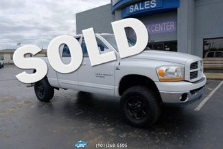 2006 Dodge Ram 2500 SLT | Memphis, TN | Mt Moriah Truck Center in Memphis TN