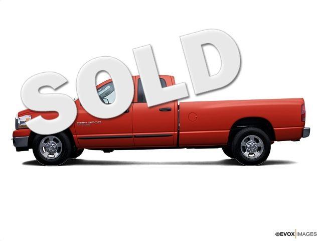 2006 Dodge Ram 2500 SLT Minden, LA