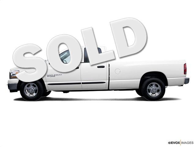 2006 Dodge Ram 2500 ST Minden, LA