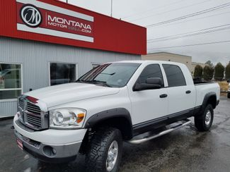 2006 Dodge Ram 2500 SLT  city Montana  Montana Motor Mall  in , Montana