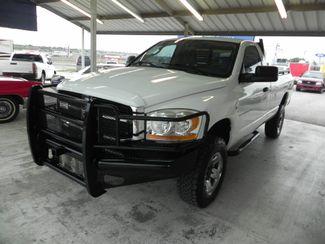 2006 Dodge Ram 2500 SLT  city TX  Randy Adams Inc  in New Braunfels, TX