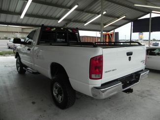 2006 Dodge Ram 2500 SLT  city TX  Randy Adams Inc  in New Braunfels, TX