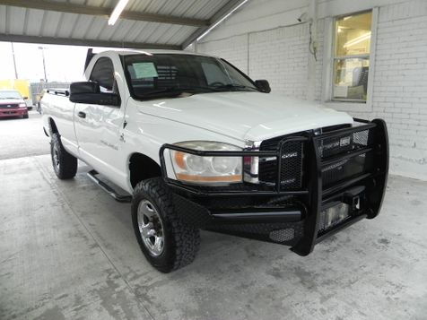 2006 Dodge Ram 2500 SLT in New Braunfels